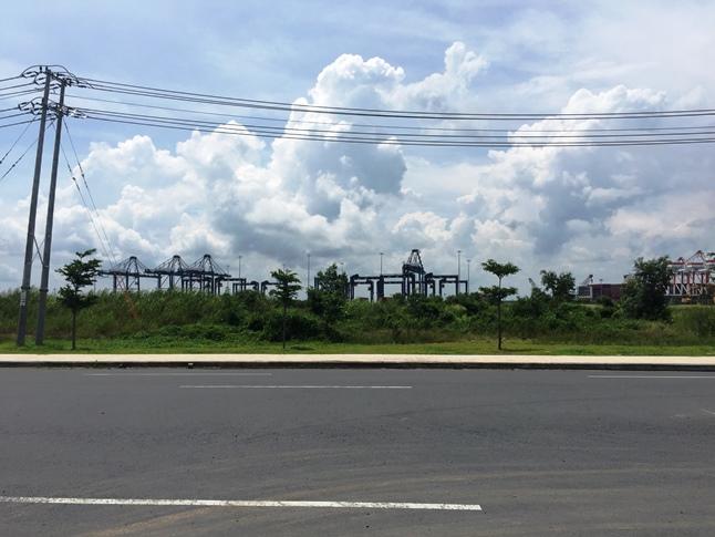 bán đất KCN Cái Mép Bà Rịa Vũng Tàu