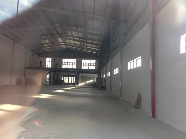 cho thuê kho xưởng trong Khu Công Nghệ Cao Quận 9