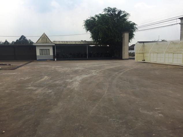 xưởng bán huyện Trảng Bom Đồng Nai
