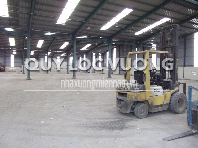 Cho thuê xưởng khu vực xã Xuân Hiệp huyện Xuân Lộc Đồng Nai, 10.000m2