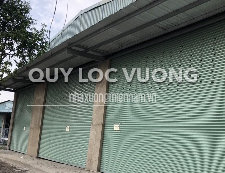 Bán nhà xưởng đường DT743 phường Bình Chuẩn thành phố Thuận An, 693m2