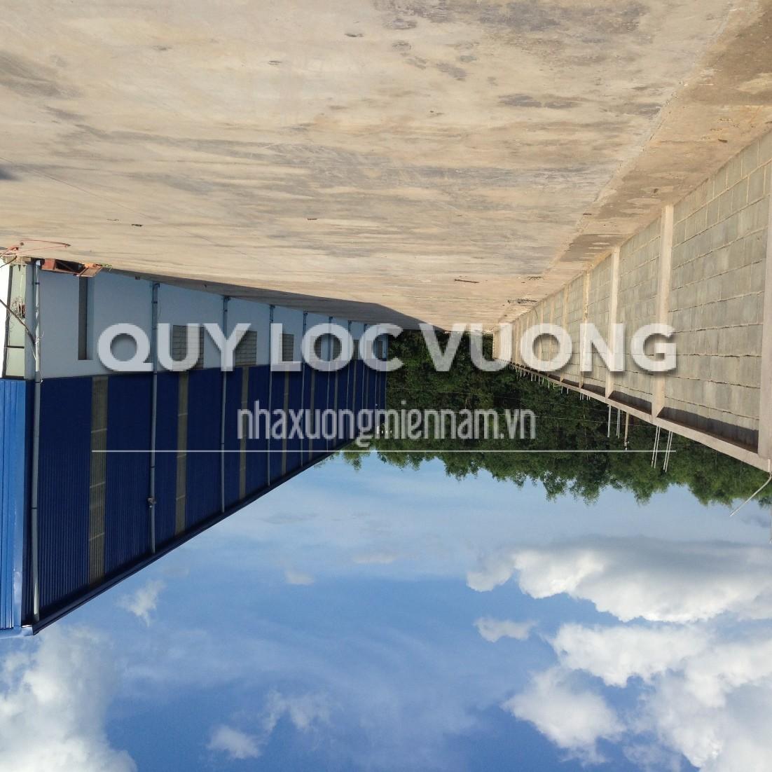 Cho thuê nhà xưởng xã Phước Hòa huyện Phú Giáo Bình Dương, 14000m2