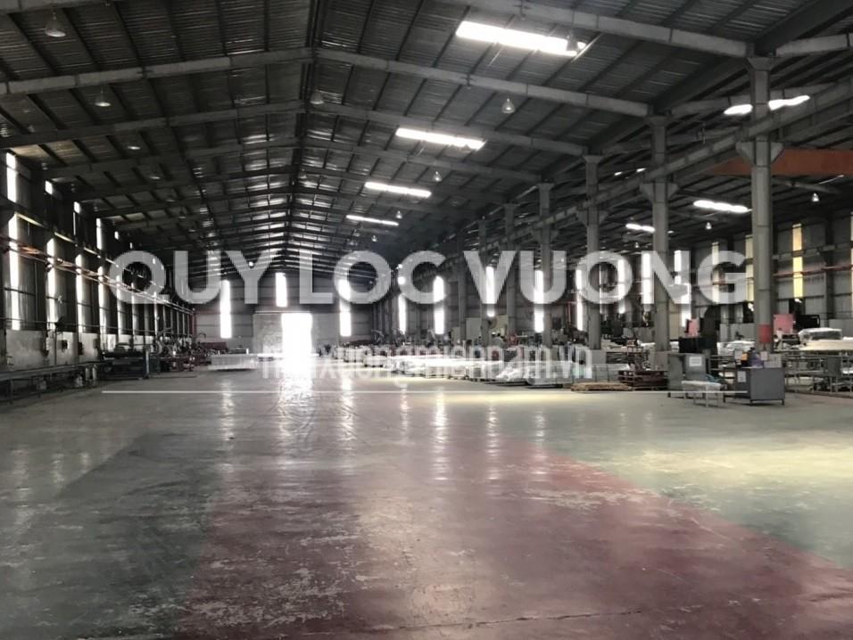 Bán 2 nhà xưởng sản xuất trong KCN Sóng Thần 3 Bình Dương, 29.494m2