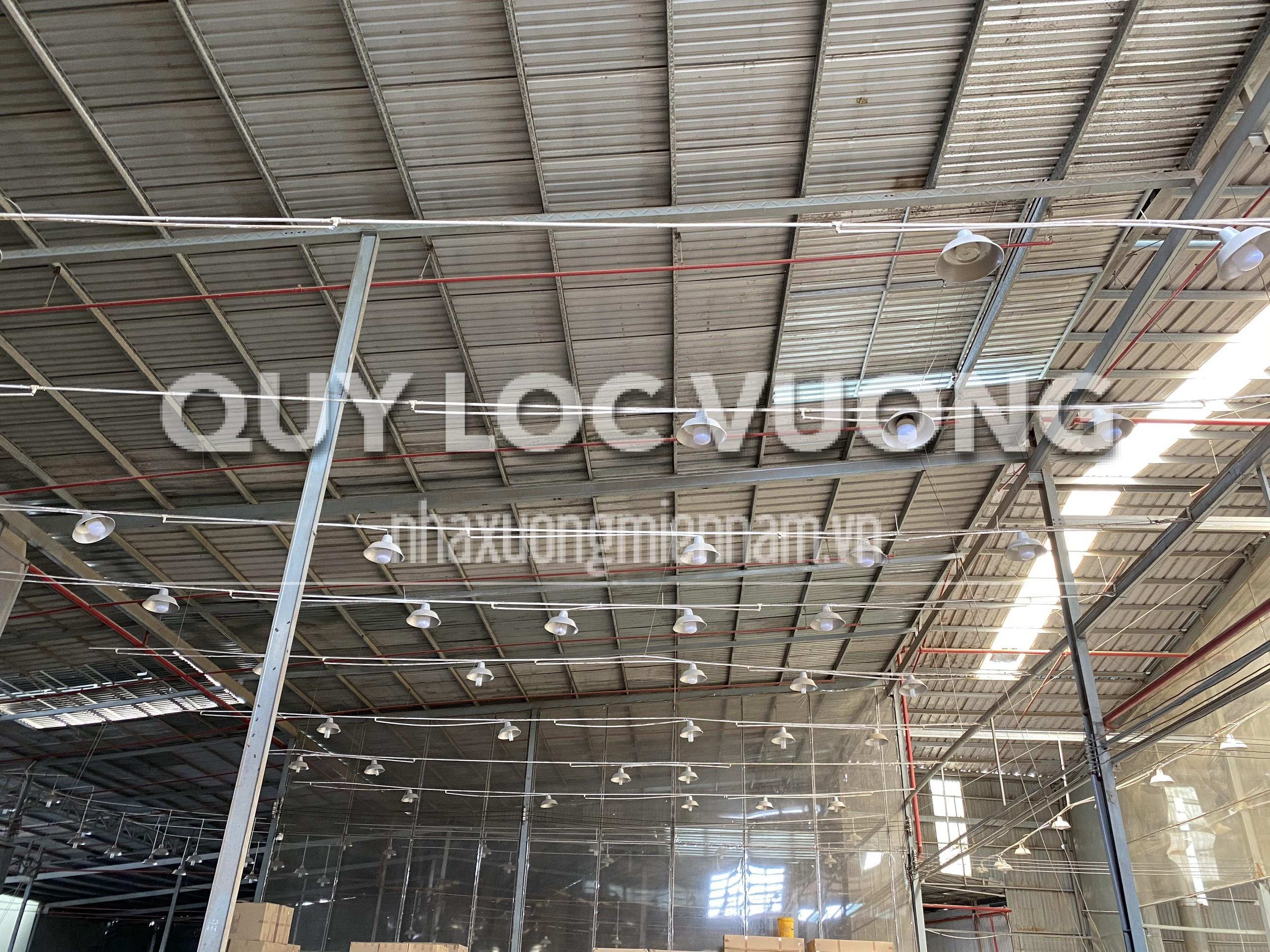 Cho thuê xưởng sản xuất gỗ ở xã Xuân Thới Đông Hóc Môn TPHCM, 5.000m2